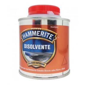 DISOLVENTE HAMMERITE LATA...