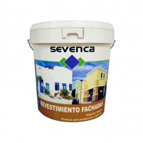 PINTURA EXTERIOR SEVENCA 15...