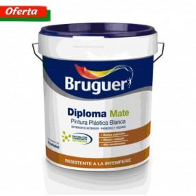 PINTURA EXTERIOR BRUGUER...