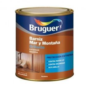 BARNIZ BRUGUER MAR Y...